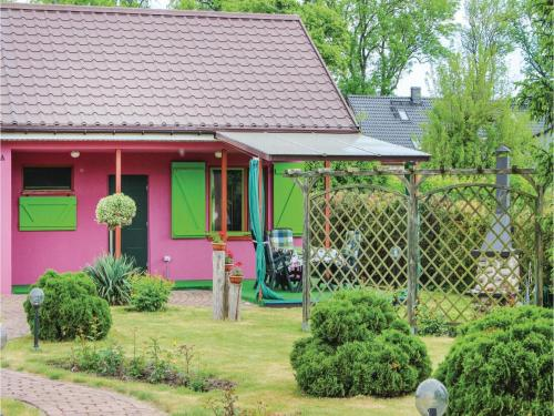 Holiday home Nowe Warpno Wiejska photo 12