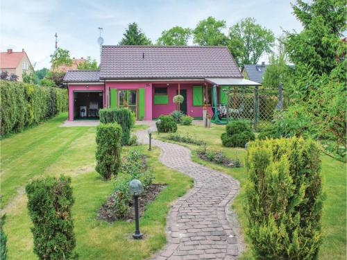 Holiday home Nowe Warpno Wiejska photo 30