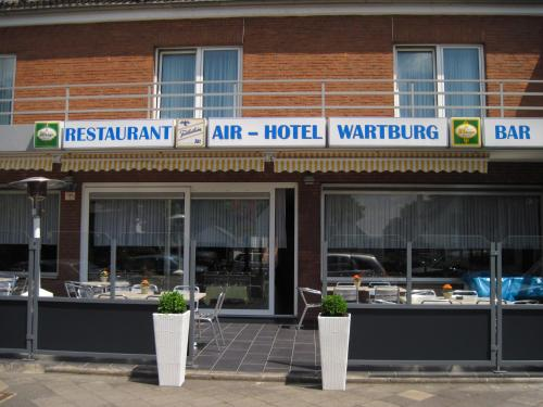 Air Hotel Wartburg photo 26