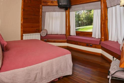 Nido del Cóndor Hotel & Spa Photo