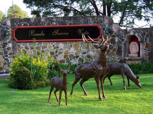 Hotel Sierra Vista Photo