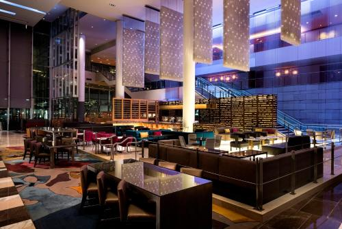 JW Marriott Los Angeles L.A. LIVE photo 35