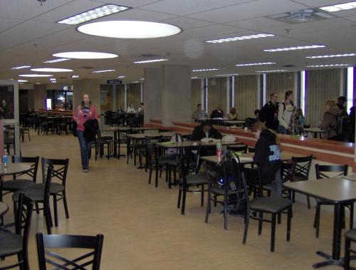 Mount Saint Vincent University - Halifax, NS B3M 2J6