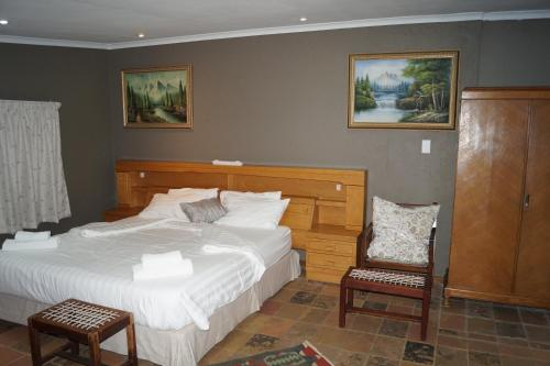 Westmoreland Lodge Photo