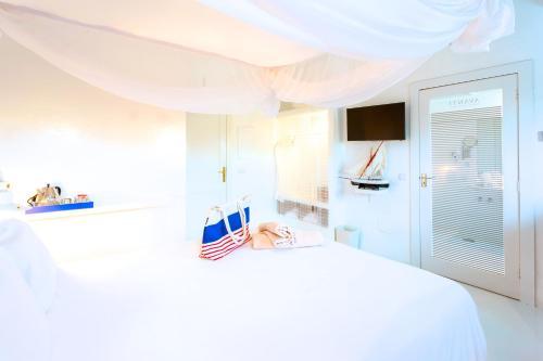 Habitación Doble Pequeña Avanti Hotel Boutique Fuerteventura - Only Adults 4