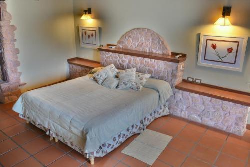 La Casa De La Bodega - Wine Boutique Hotel Photo