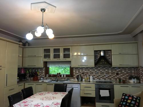 Trabzon Karadeniz odalar