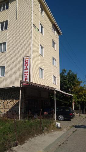 Eceabat KÖNİG HOTEL tatil