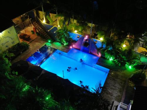 Foto de Hotel Pousada Natural