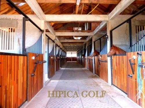 Pousada Hipica Golf Photo