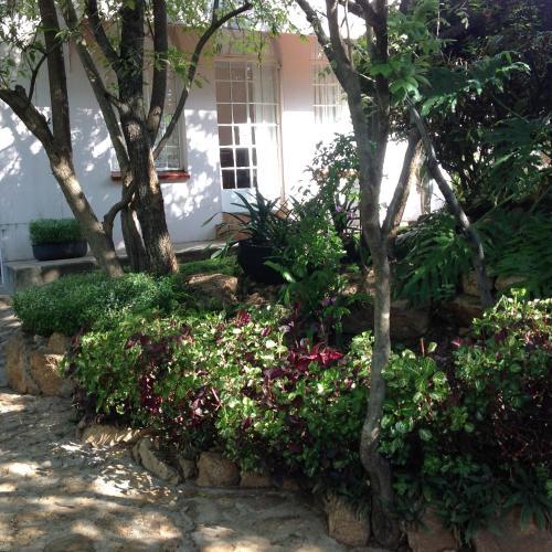 Lynns Guest House