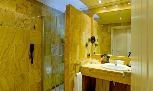 Oferta Relax - Habitación Doble con masaje Hotel & Spa Cala del Pi 14