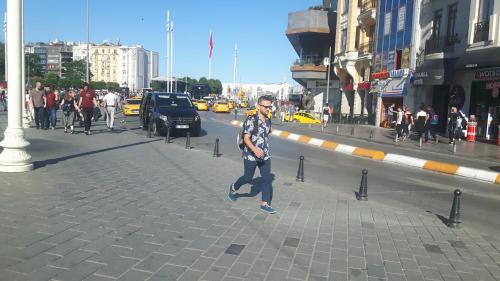 Istanbul beyoglu rezervasyon