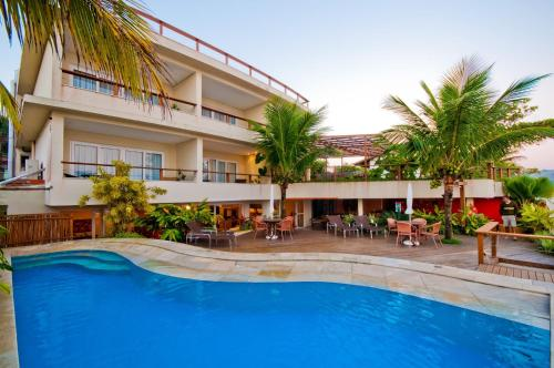 Juquehy La Plage Hotel Photo