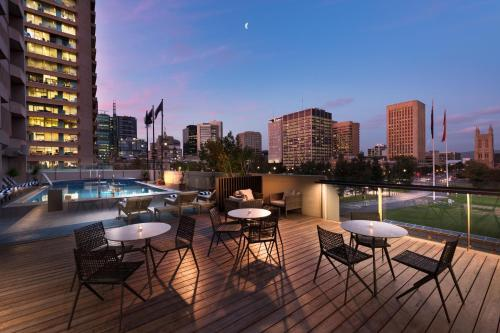 Hilton Adelaide - 28 of 43