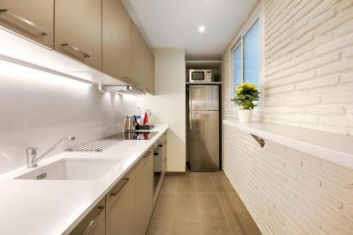 Mercedes Heritage Best Barcelona Apartments photo 64