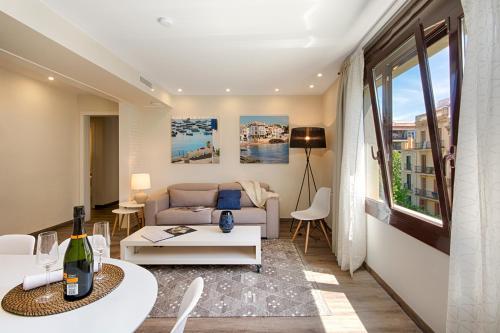 Mercedes Heritage Best Barcelona Apartments photo 65