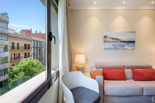 Mercedes Heritage Best Barcelona Apartments photo 73