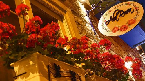 Alacati Ala Rosa Boutique Hotel telefon