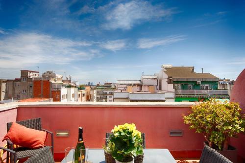 Mercedes Heritage Best Barcelona Apartments photo 88