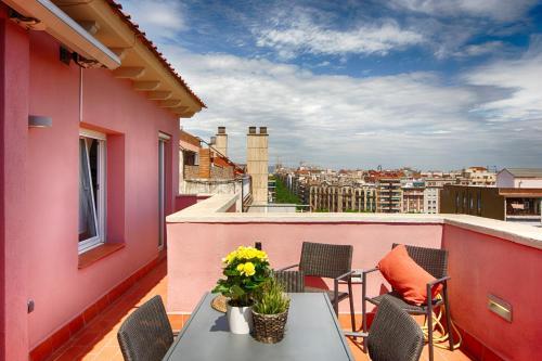 Mercedes Heritage Best Barcelona Apartments photo 89