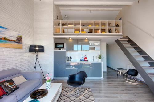 Mercedes Heritage Best Barcelona Apartments photo 105