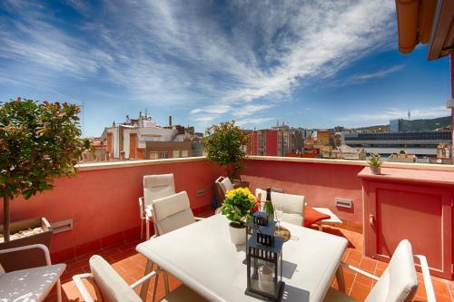 Mercedes Heritage Best Barcelona Apartments photo 106
