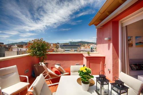 Mercedes Heritage Best Barcelona Apartments photo 107
