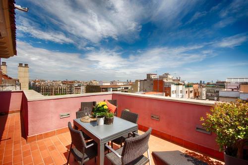 Mercedes Heritage Best Barcelona Apartments photo 110