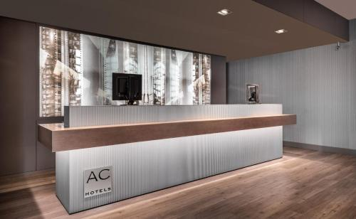 Ac Alicante By Marriott