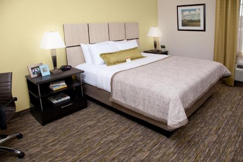Candlewood Suites Sioux Falls - Sioux Falls, SD 57106