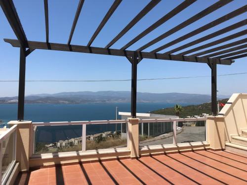 Mugla Bodrum Turquoise Sea View Houses odalar