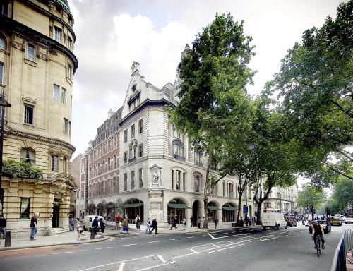 L'oscar London a London