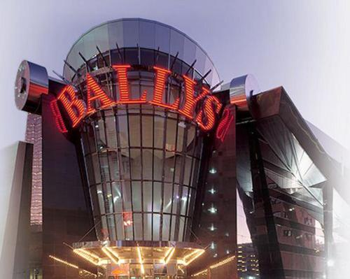 Ballys Atlantic City - Atlantic City, NJ 08401