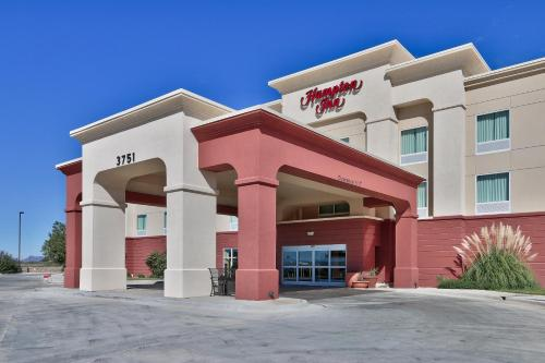 Hampton Inn Deming in Deming