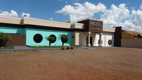 Foto de Hotel Vale Do Ivinhema