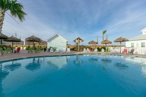 Nemo Cay Resort D142 Photo