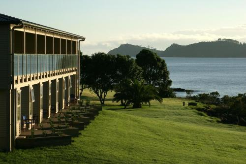 Tau Henare Drive, Paihia 0220, Bay of Islands, North Island, New Zealand.