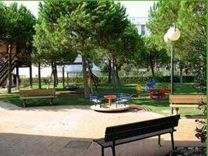 IHR Residence Hotel Le Terrazze in Italy