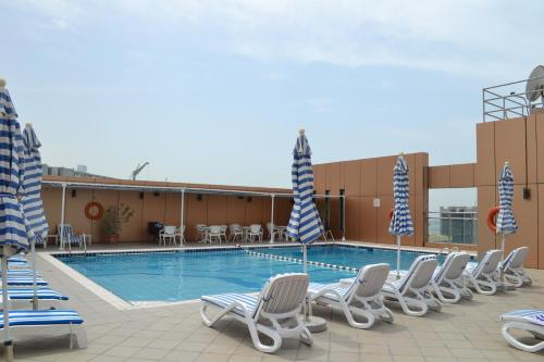 Khalidiya Hotel photo 42