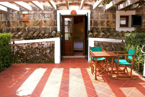 Double or Twin Room Hotel Rural Morvedra Nou 30