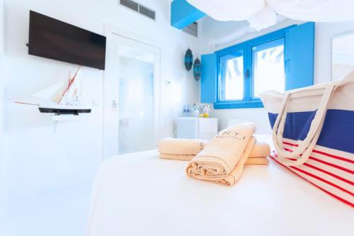 Habitación Doble Pequeña Avanti Hotel Boutique Fuerteventura - Only Adults 7