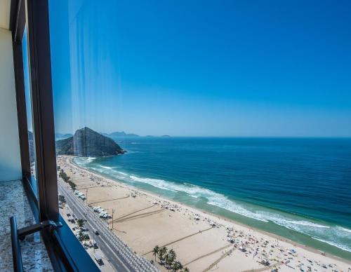 Hilton Copacabana Rio de Janeiro photo 64