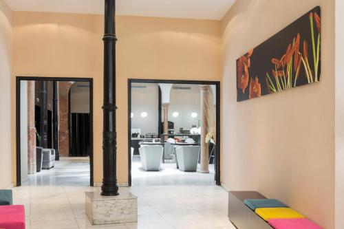 Petit Palace Plaza Malaga - 15 of 73