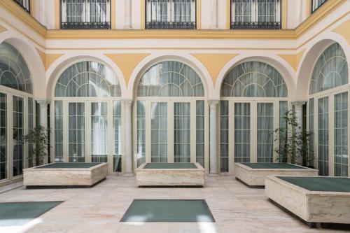 Petit Palace Plaza Malaga - 16 of 73