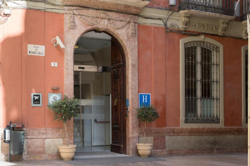 Petit Palace Plaza Malaga - 48 of 73