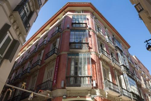 Petit Palace Plaza Malaga - 11 of 73