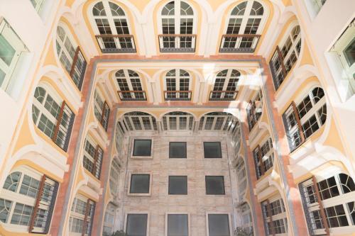 Petit Palace Plaza Malaga - 38 of 73