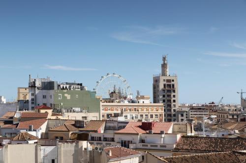 Petit Palace Plaza Malaga - 40 of 73