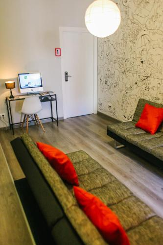 ZooRooms Boutique Guesthouse photo 11